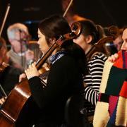 © Deutsche Radiophilharmonie, Dezember 2018, Foto: Mechthild Schneider